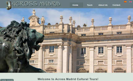 Across Madrid Tours